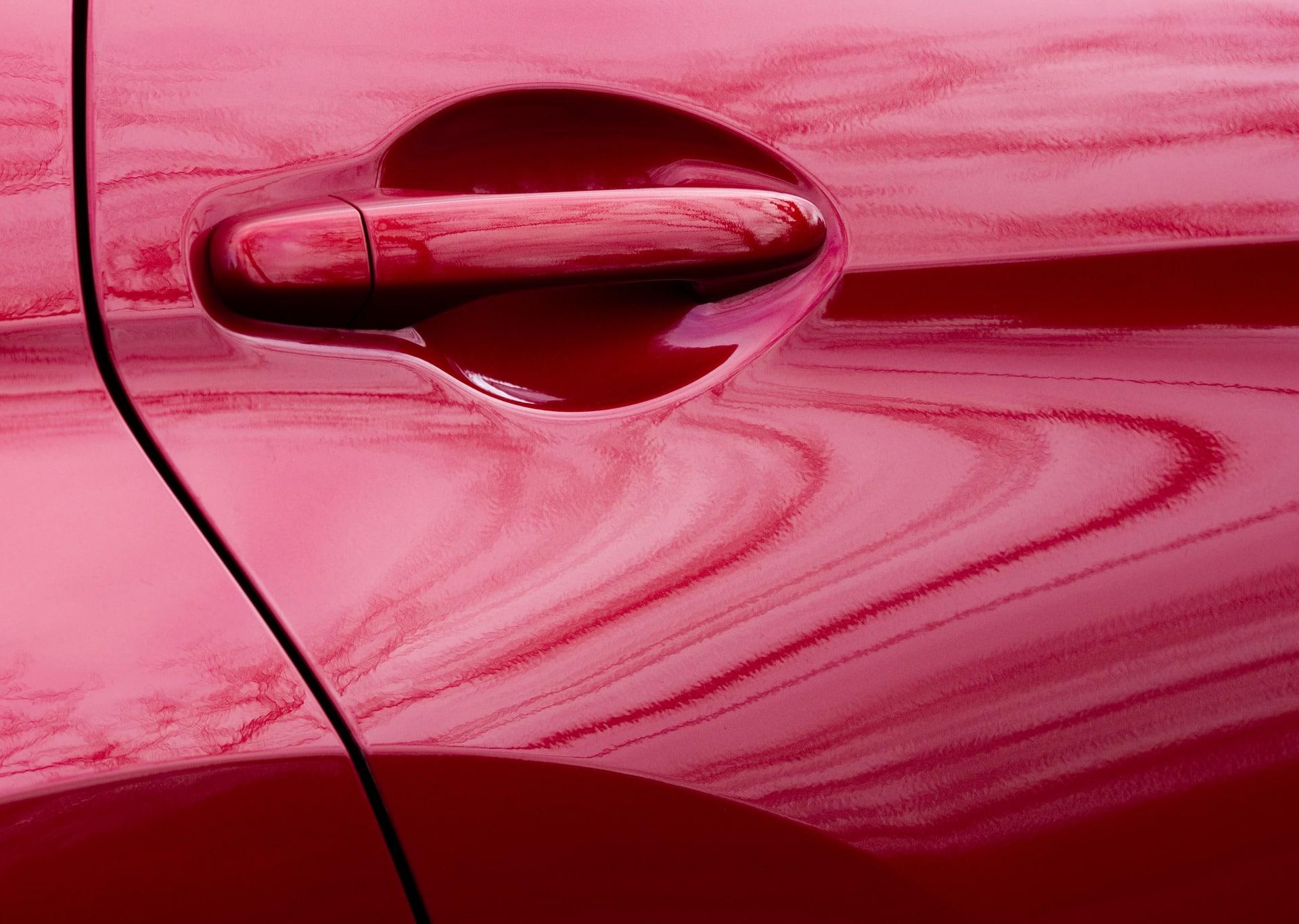 Problèmes de carrosserie voiture