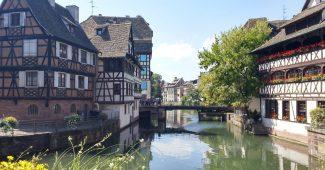 Hôtel à Strasbourg