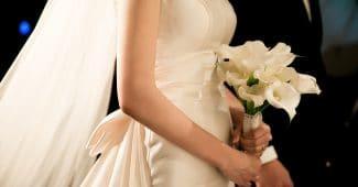 Organiser mon mariage