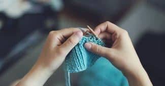 Tricoter pas cher à Caen